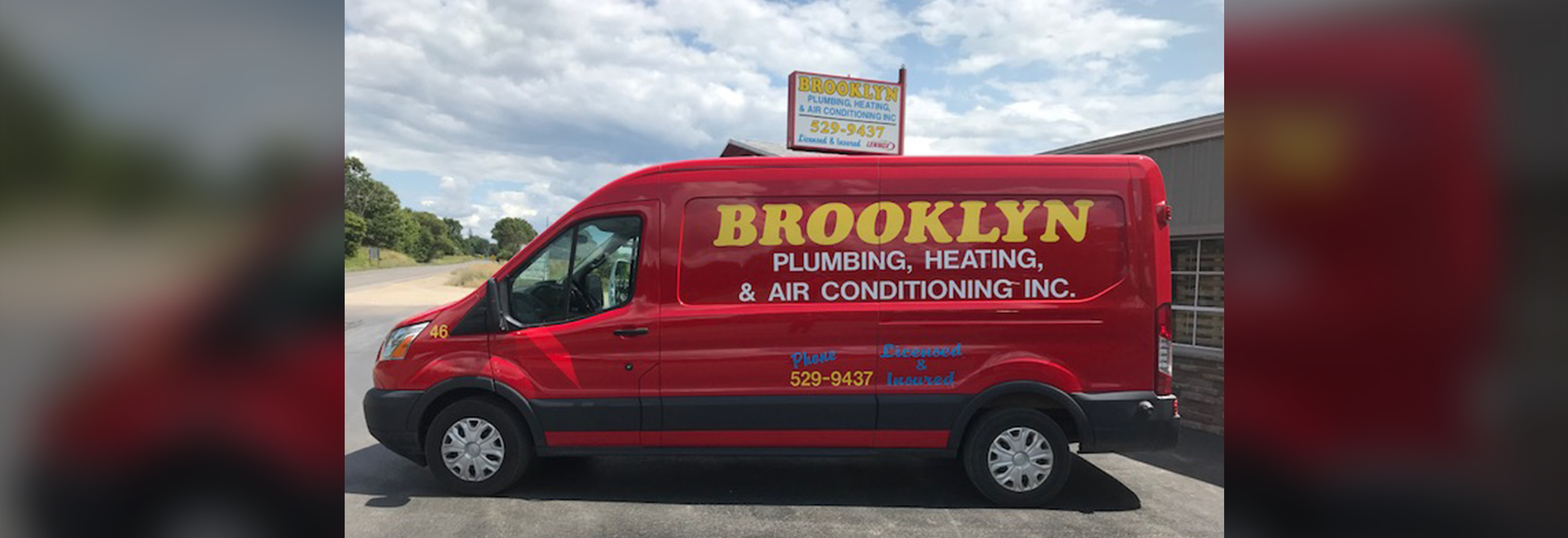 Brooklyn Plumbing, Heating & A/C
